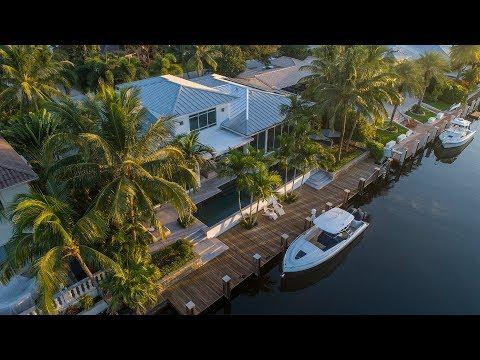 modern-waterfront-florida-estate-|-virtual-tour-|-2353-northeast-26th-street-lighthouse-point,-fl