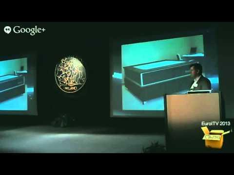 Chris Noessel - Make IT SO keynote