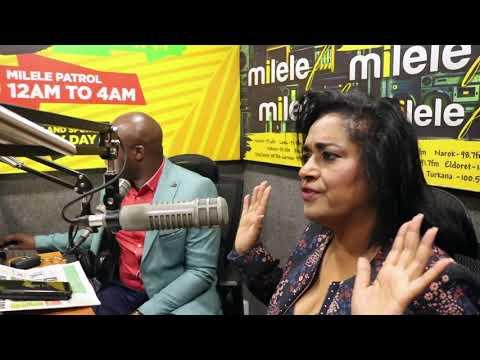 Hon Esther Passaris: Mimi sina pesa kama za Governor Mike Sonko