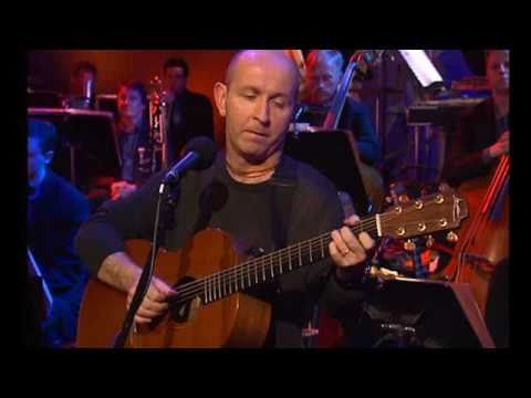 Kieran Goss with the RTE Concert Orchestra: 'Reasons To Leave'