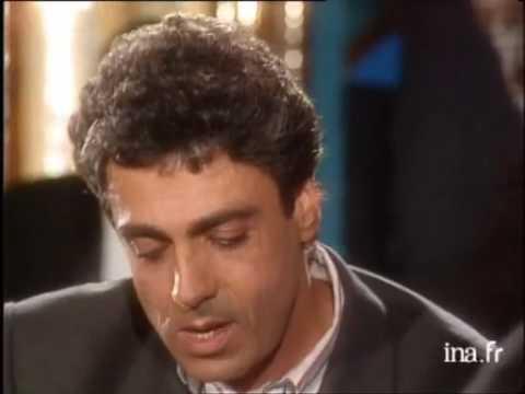 Enrico Macias - Adieu mon pays