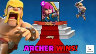 Clash of clans Olympics | Who the fastest | Troops race | Town hall 12 | Clash Of Clans | #owr