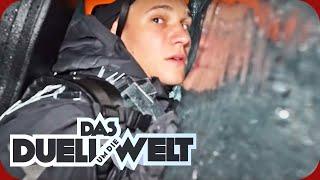 Island: Eingesperrt im Eis! Wincent Weiss spielt für Frank Tonmann | Duell um die Welt | ProSieben