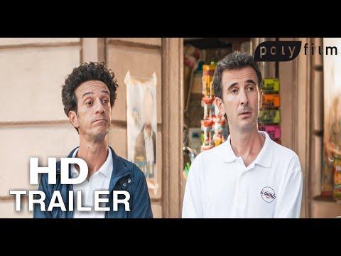 AB HEUTE SIND WIR EHRLICH Trailer Italien German OmU (2019)