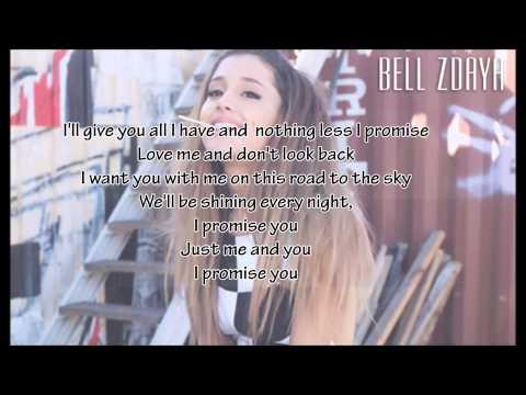 Ariana Grande - INTRO [Lyrics HD]