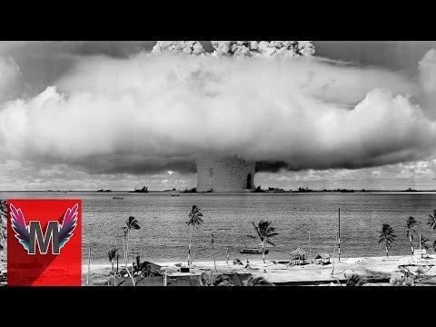 5 Bom Nuklir Terbesar Yang Pernah di Ciptakan