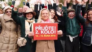 Renata Chmelová do Senátu   2.  kolo