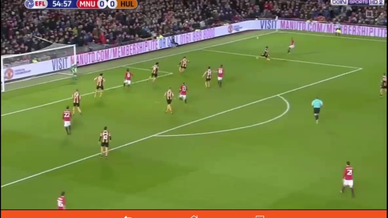 Download Man United  vs Hull City 2-0 All Goals Highlights HD EFL 10/01/2017