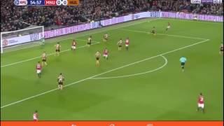 Man United  vs Hull City 2-0 All Goals Highlights HD EFL 10/01/2017 | JAS 0313