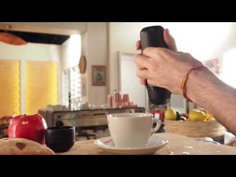 Wacaco Minipresso Failing
