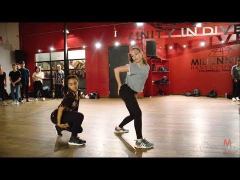 Maddie Ziegler   Choreography   TODRICK HALL - Dem Beats