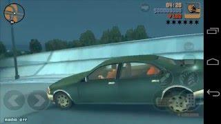 AUDIO PARA GTA 3 ANDROID ( SOM )