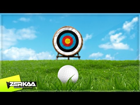 HIT THE TARGETS! (Golf It)
