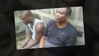 Ex-Delta PDP Chair Charged With Murder Of Teenager