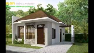 For Sale 2-Bedroom Bungalow Detached House & Lot in Talamban Cebu near North Gen Hospital