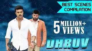Download lagu Dhruv Best Scenes Compilation Hindi Dubbed Ram Charan Arvind Swamy Rakul Preet Singh MP3