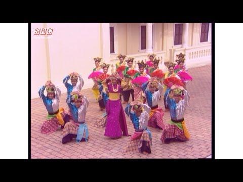 Noraniza Idris - Manira (Official Music Video - HD)