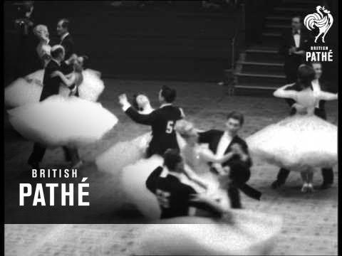 Video: Ballroom Champions (1963)