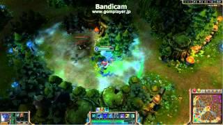 [PBE] League of Legends - New Trundle Jungle