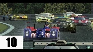 [LP010] Total immersion racing - CAREER - Season #1