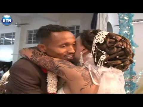Moha weds Rukiya