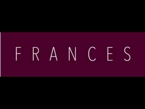 Frances -