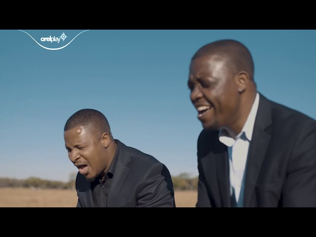 Let your will be done - Minister Michael Mahendere feat Worshiper Larry Gunda