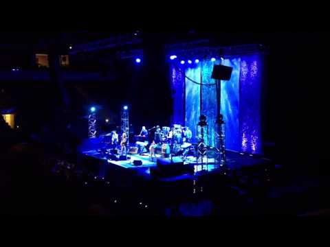 Hall & Oates at Allen Event Center (Clip 1)