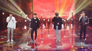 [슈가캠] 비투비(BTOB) '2018 감기'♪ (리허설ver.) 투유 프로젝트 - 슈가맨2 13회