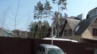 Купить квартиру под Киевом в Ирпене.MP4(, 2012-04-04T11:35:30.000Z)