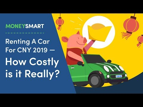 Cheap Car Rental Singapore: Guide for Expats and Locals (2018)