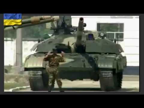 Poland and Ukraine vs Russia