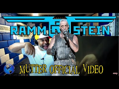 Rammstein   Mutter Official Video - Producer Reaction