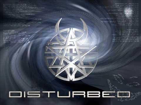 Disturbed - Haunted