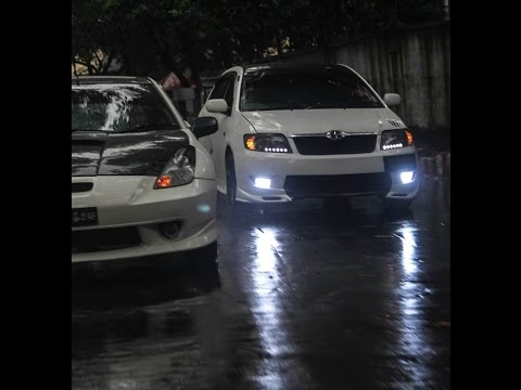 Modified Cars in Bangladesh