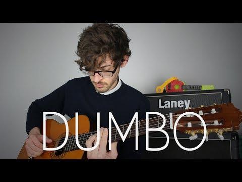 Dumbo - Vianney - Guitare FingerStyle Cover