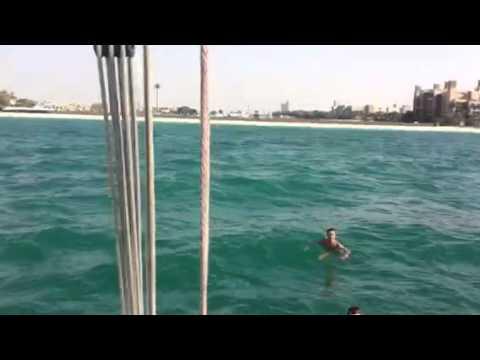 Burj Dubai Waterfront