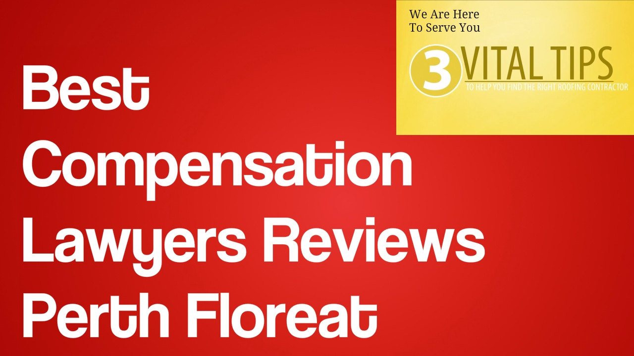 workers compensation lawyers perth reviews