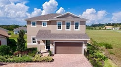 Florida New Homes - The Preserve at Sunrise by Richmond American Homes - Coral Model