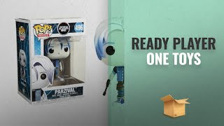 Ready Player One Funko Pops: Funko Pop Movies: Ready Player One-Parzival Collectible Figure