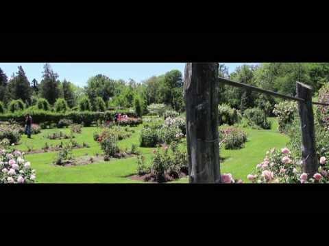 Elizabeth Park - West Hartford (with Canon EOS 650D)
