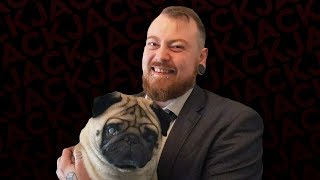 The Official Podcast #77 With Count Dankula