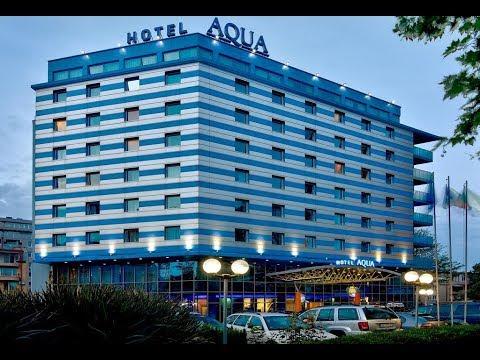 Aqua Hotel- Burgas City, Bulgaria