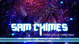 3rd Day of Christmas DJ mix - SAM CHIMES