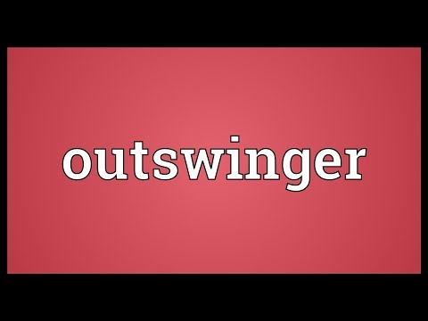 Header of outswinger