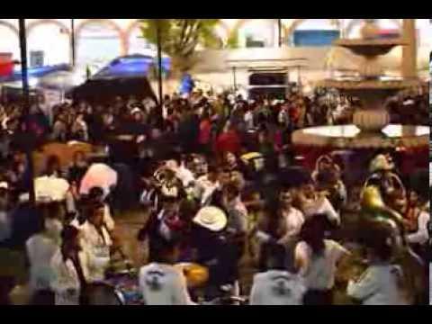 FIESTA  MEXICANA EN MI PUEBLITO DEGOLLADO,JALISCO,DIC. 12 DEL 2013