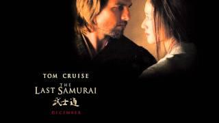 O último samurai  - Tema (Hans Zimmer - The last samurai theme)