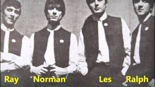 The Swinging Blue Jeans/It's Too Late Now(Live at the BBC/1963)