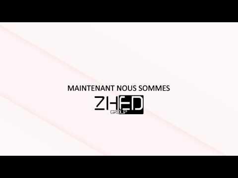 Publicité ZHED group