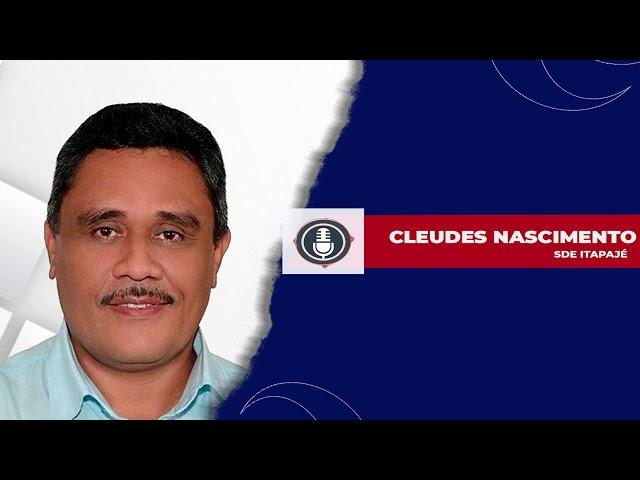 Entrevista com Cleudes Nascimento
